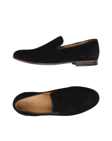Los últimos zapatos de hombre y mujer Mocasín The Willa Hombre - Mocasines The Willa - 11458054QT Negro