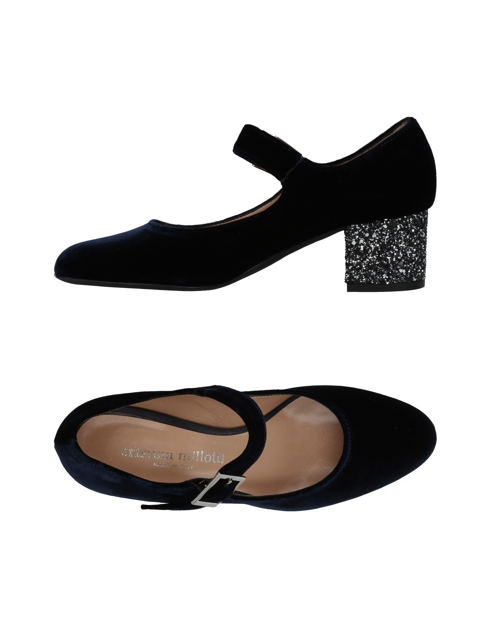 Cristina 11458057HG Millotti Pumps Damen  11458057HG Cristina Gute Qualität beliebte Schuhe b89fdd