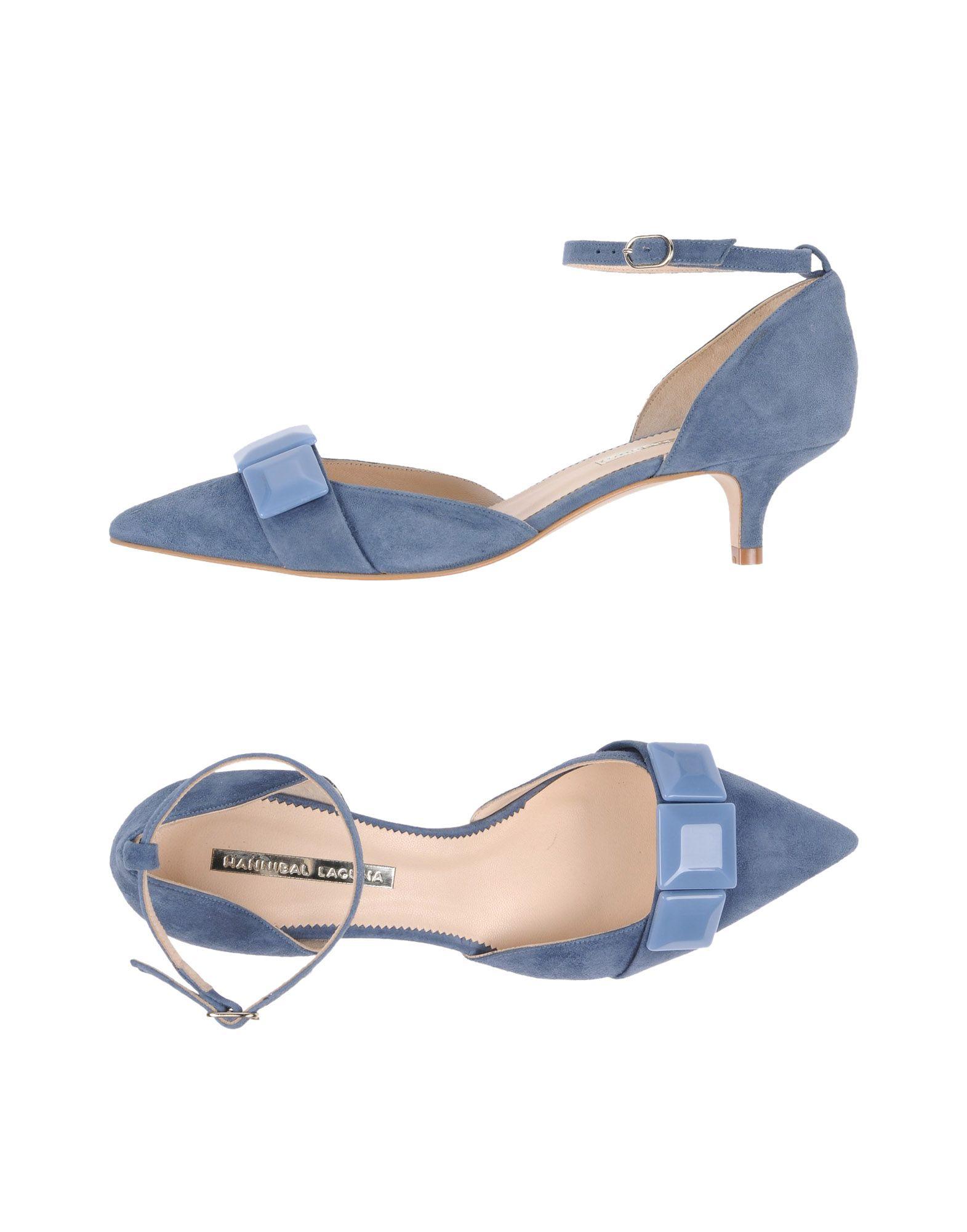Hannibal Laguna Pumps Damen  11458061AA Gute Qualität beliebte Schuhe