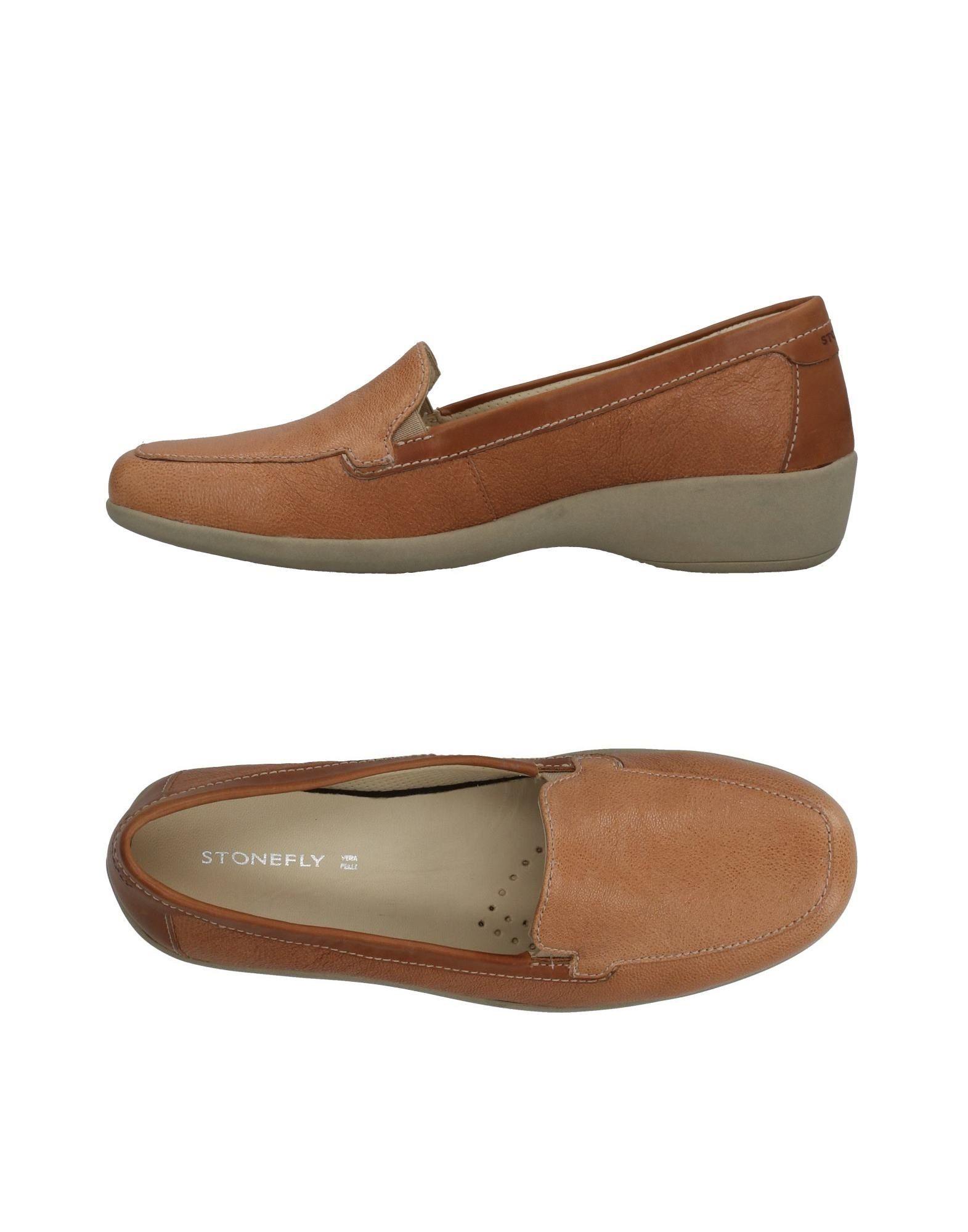 Haltbare Mode billige Schuhe Stonefly Mokassins Damen  11458062OM Heiße Schuhe