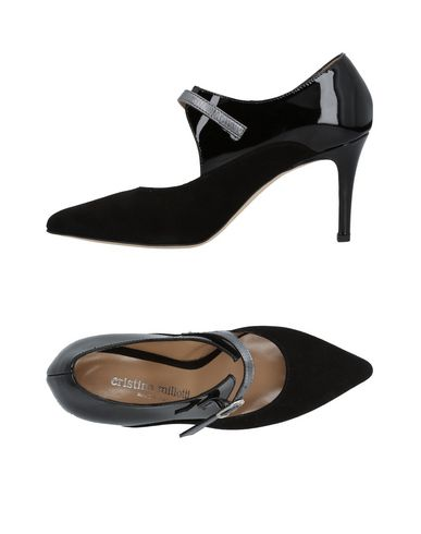 CRISTINA MILLOTTI Laced shoes find great for sale hycCj