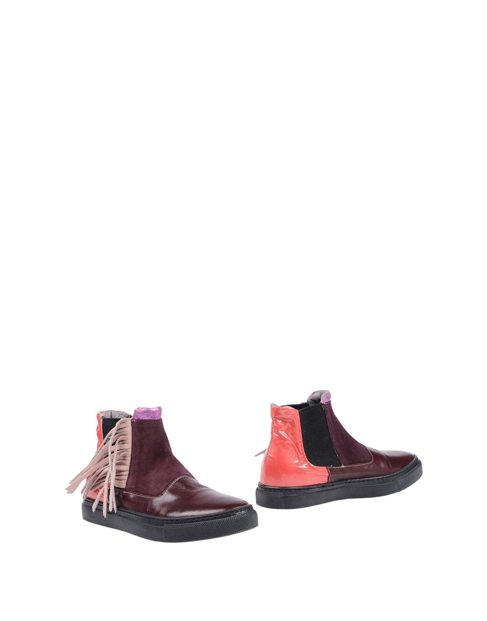 Ebarrito Chelsea Boots Damen  11458073RM Gute Qualität beliebte Schuhe