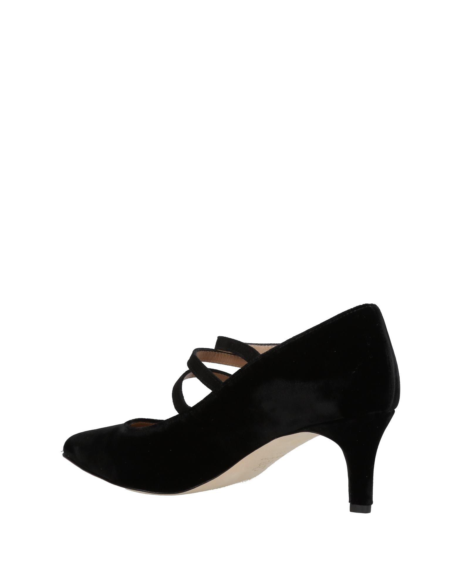 Cristina Millotti Pumps Damen  Schuhe 11458077PX Gute Qualität beliebte Schuhe  a86ca6
