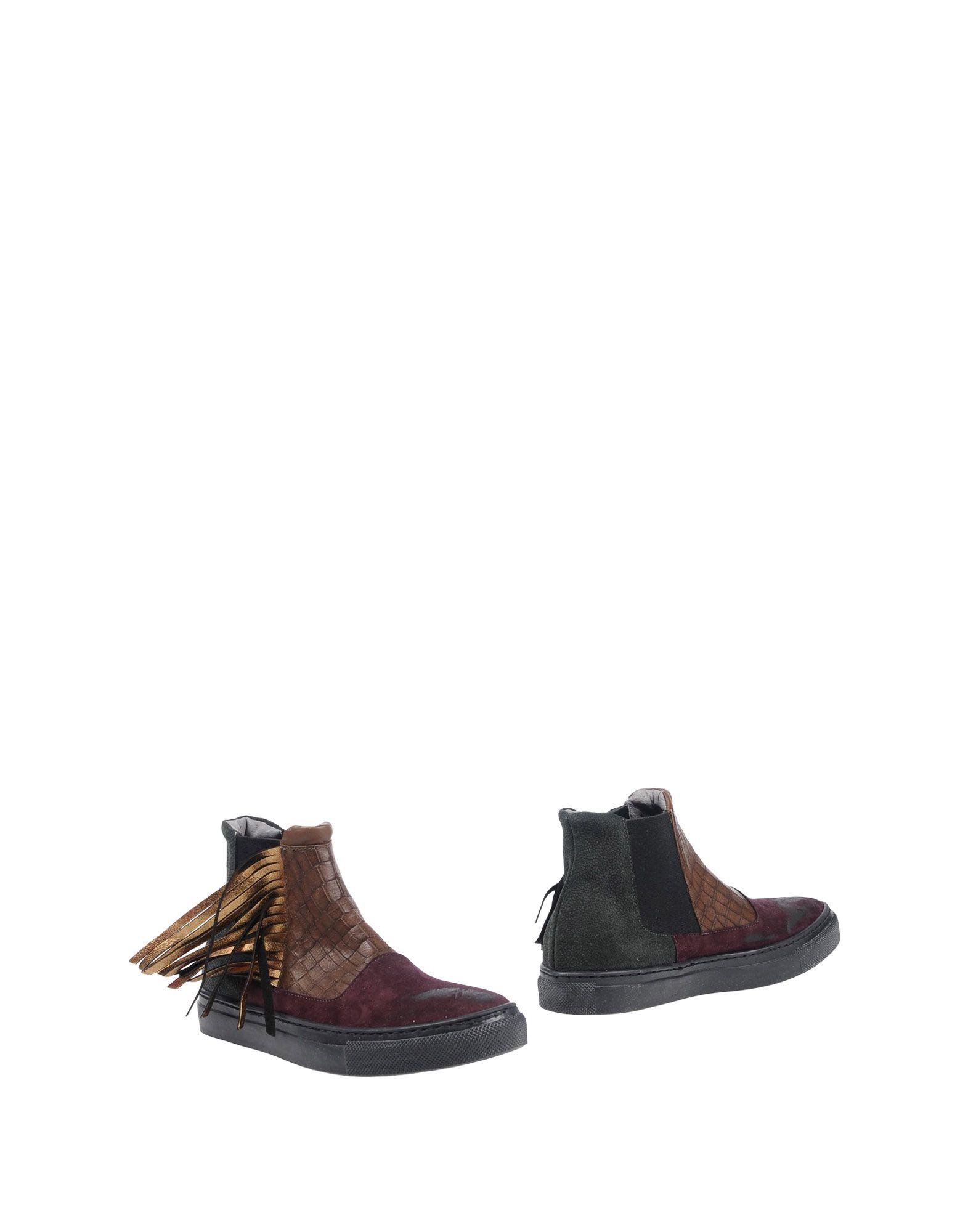 Chelsea Boots Ebarrito Donna - 11458078HA