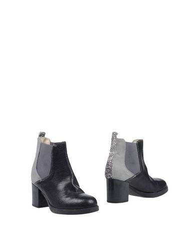 Zapatos casuales salvajes Botas Chelsea Ebarrito Ebarrito Mujer - Botas Chelsea Ebarrito Ebarrito   - 11458103TQ f29af8
