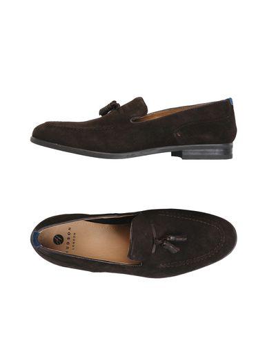 Zapatos con descuento Mocasín H By Hudson Dickson - Hombre - Mocasines H By Hudson - 11458109EX Azul oscuro