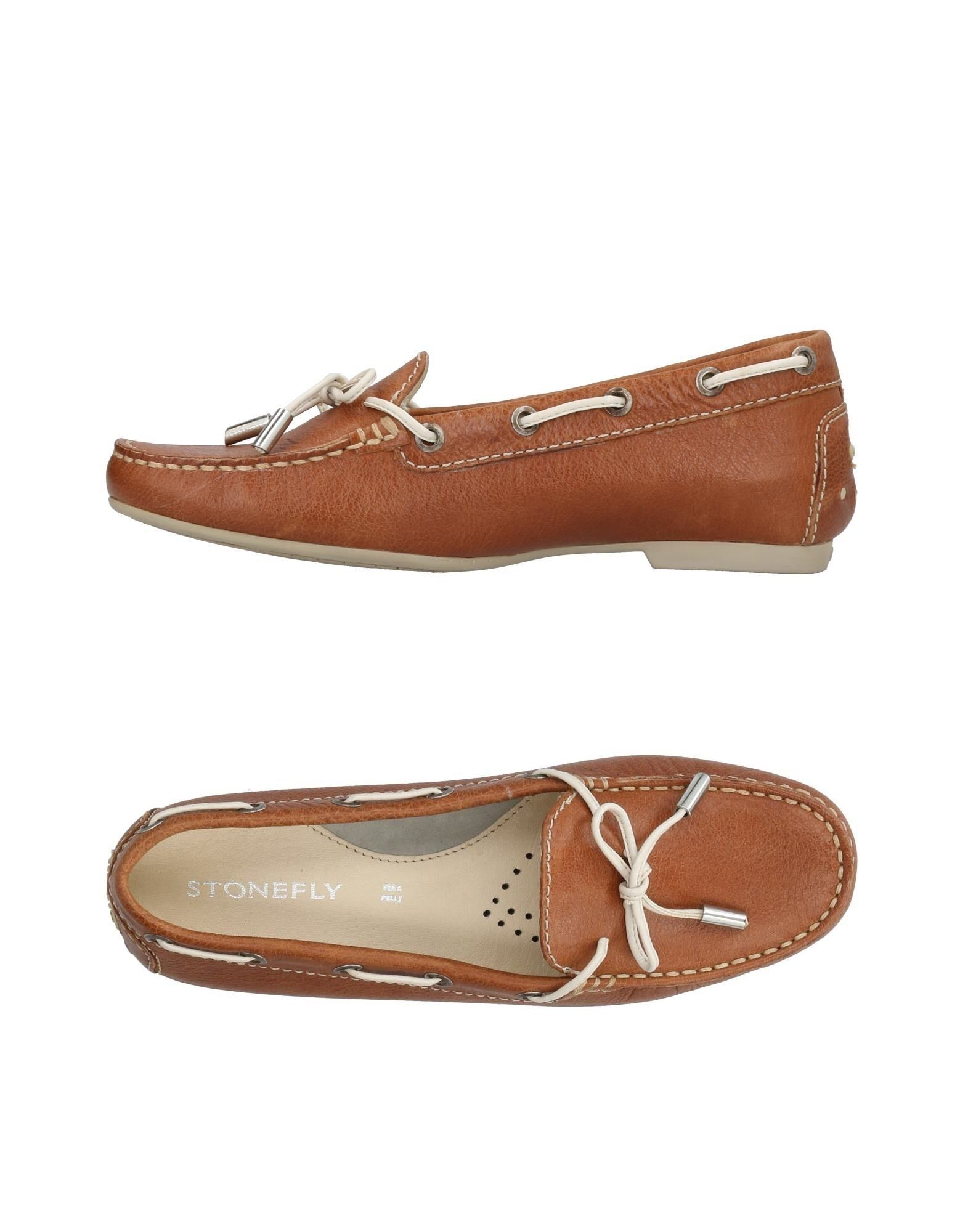 Stonefly Loafers - on Women Stonefly Loafers online on -  United Kingdom - 11458112WI 1c1b32