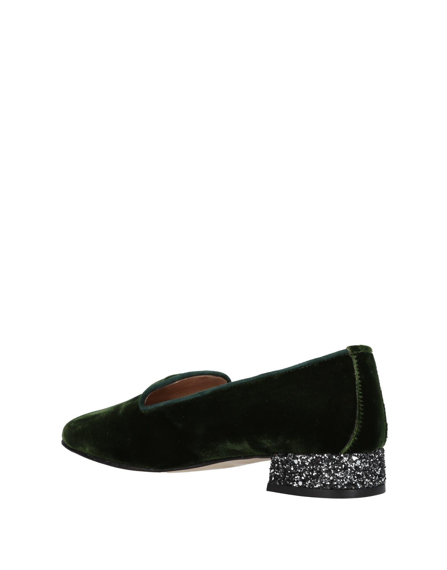 Cristina Millotti Mokassins Damen  Gute 11458117MD Gute  Qualität beliebte Schuhe e8c95d