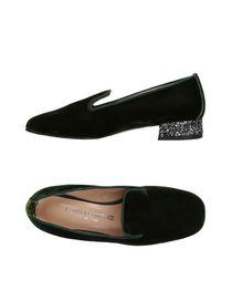Chaussures - Mocassins Cristina Millotti p4Pf0
