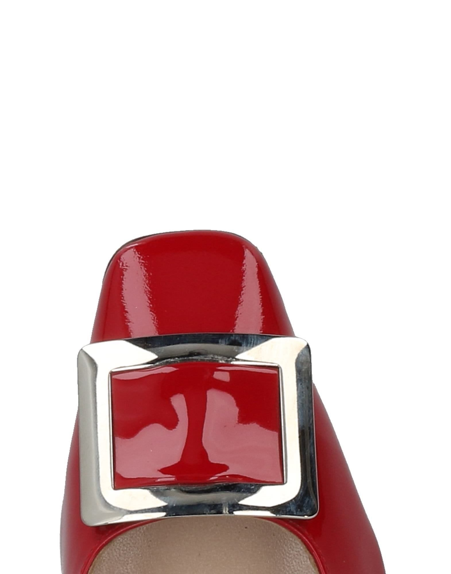 Via Roma Gute Pumps Damen  11458124PO Gute Roma Qualität beliebte Schuhe 9e7a4b