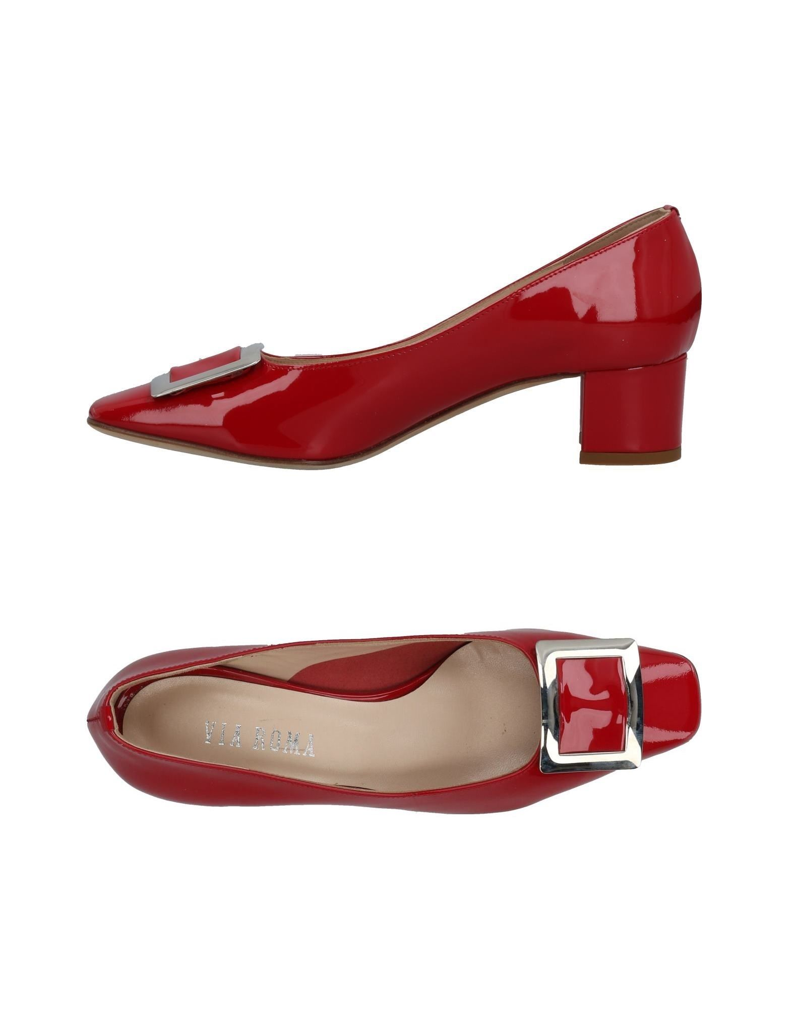 Via Roma Pumps Damen  11458124PO Gute Qualität beliebte Schuhe