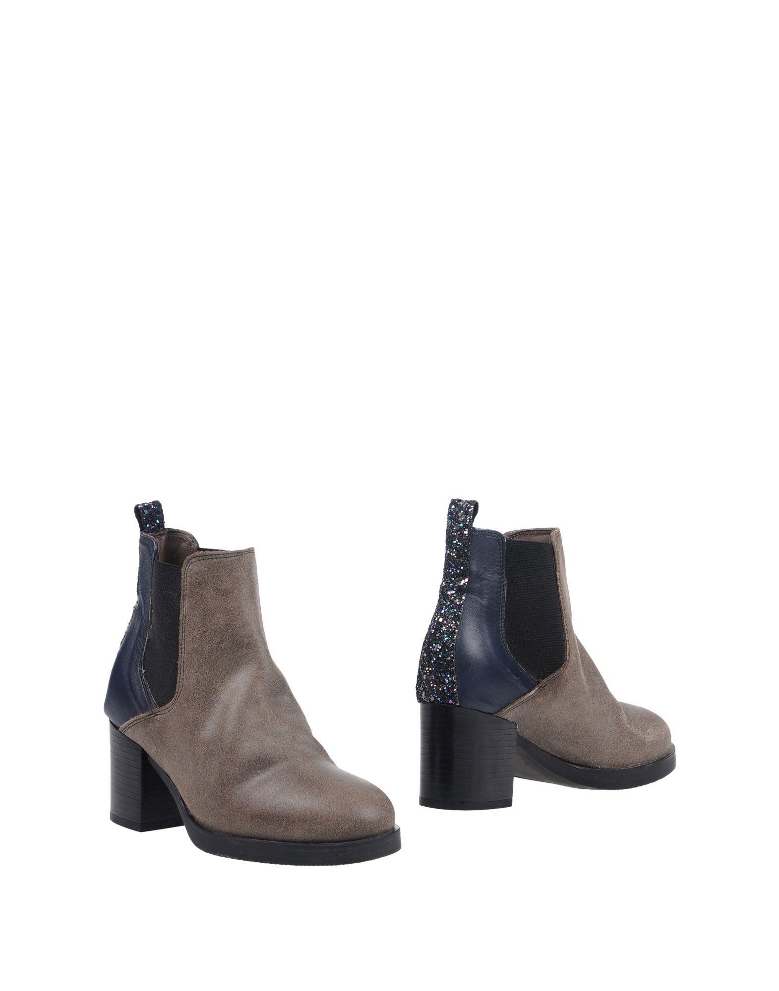 Ebarrito Chelsea Gute Boots Damen  11458125KP Gute Chelsea Qualität beliebte Schuhe aeb95c
