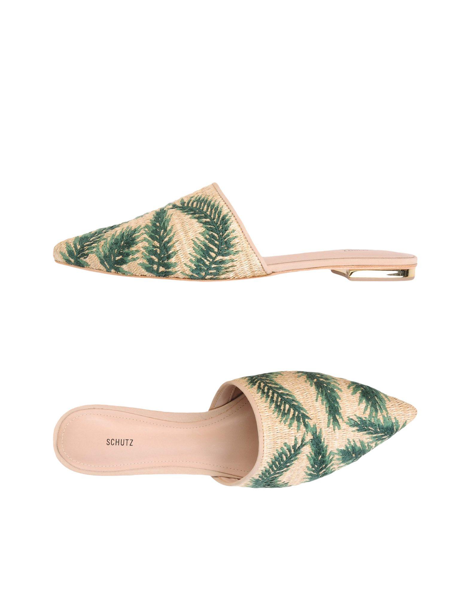 Stilvolle billige Schuhe Schutz Pantoletten Damen  11458133SI