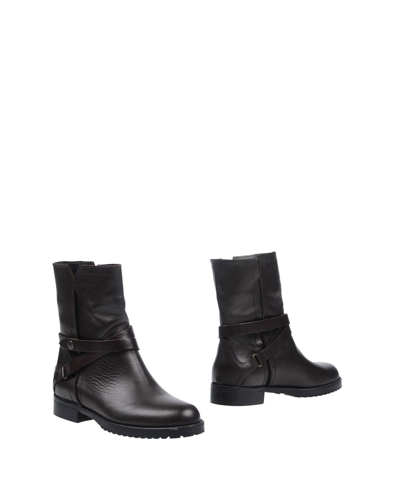 Gut um billige Schuhe  zu tragenROT Creatyve Stiefelette Damen  Schuhe 11458142RV a7748f