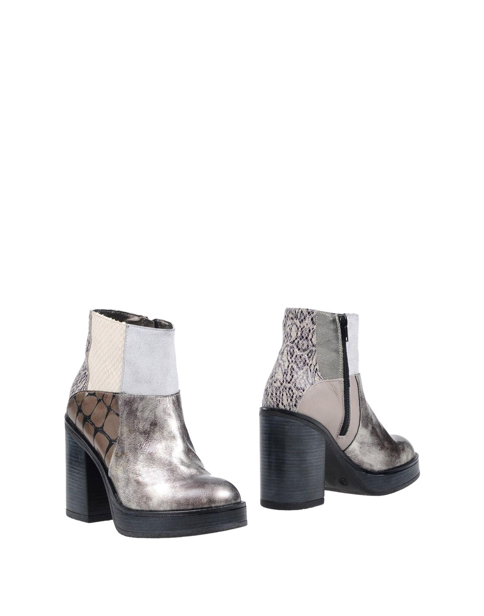 Gut um billige Schuhe zu 11458144WC tragenEbarrito Stiefelette Damen  11458144WC zu b8c564