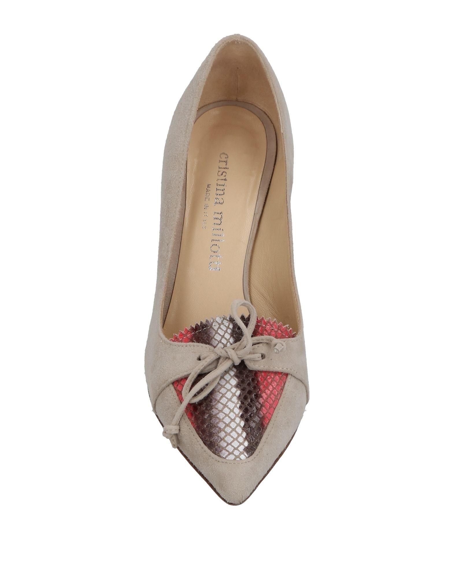 Gut um billige Schuhe zu  tragenCristina Millotti Mokassins Damen  zu 11458150OE c2a384
