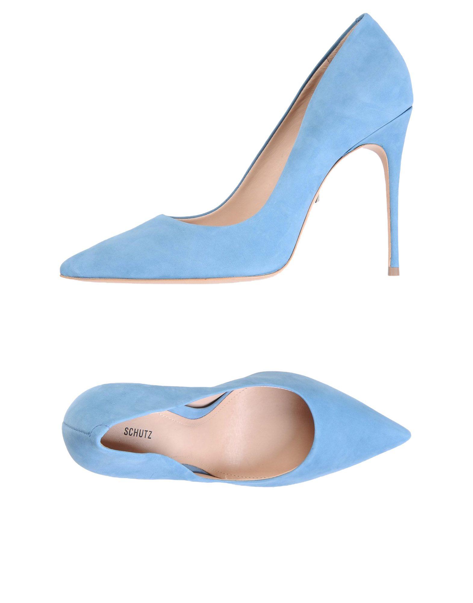 Stilvolle billige Schuhe Schutz Pumps Damen  11458158CT