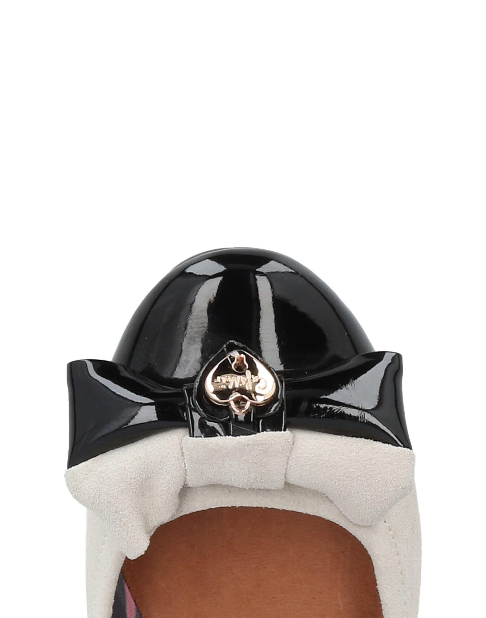Cafènoir Ballerinas Damen  11458159SX Schuhe Gute Qualität beliebte Schuhe 11458159SX a1fad1