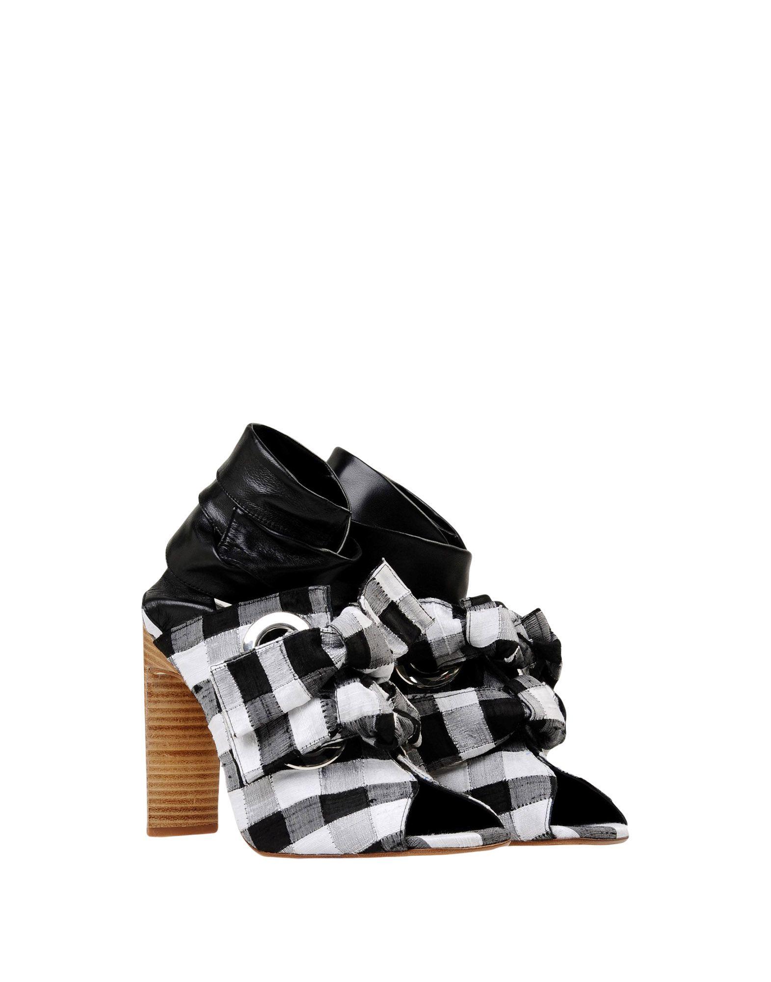 Stilvolle billige Schuhe Miista Aldara  11458164SK