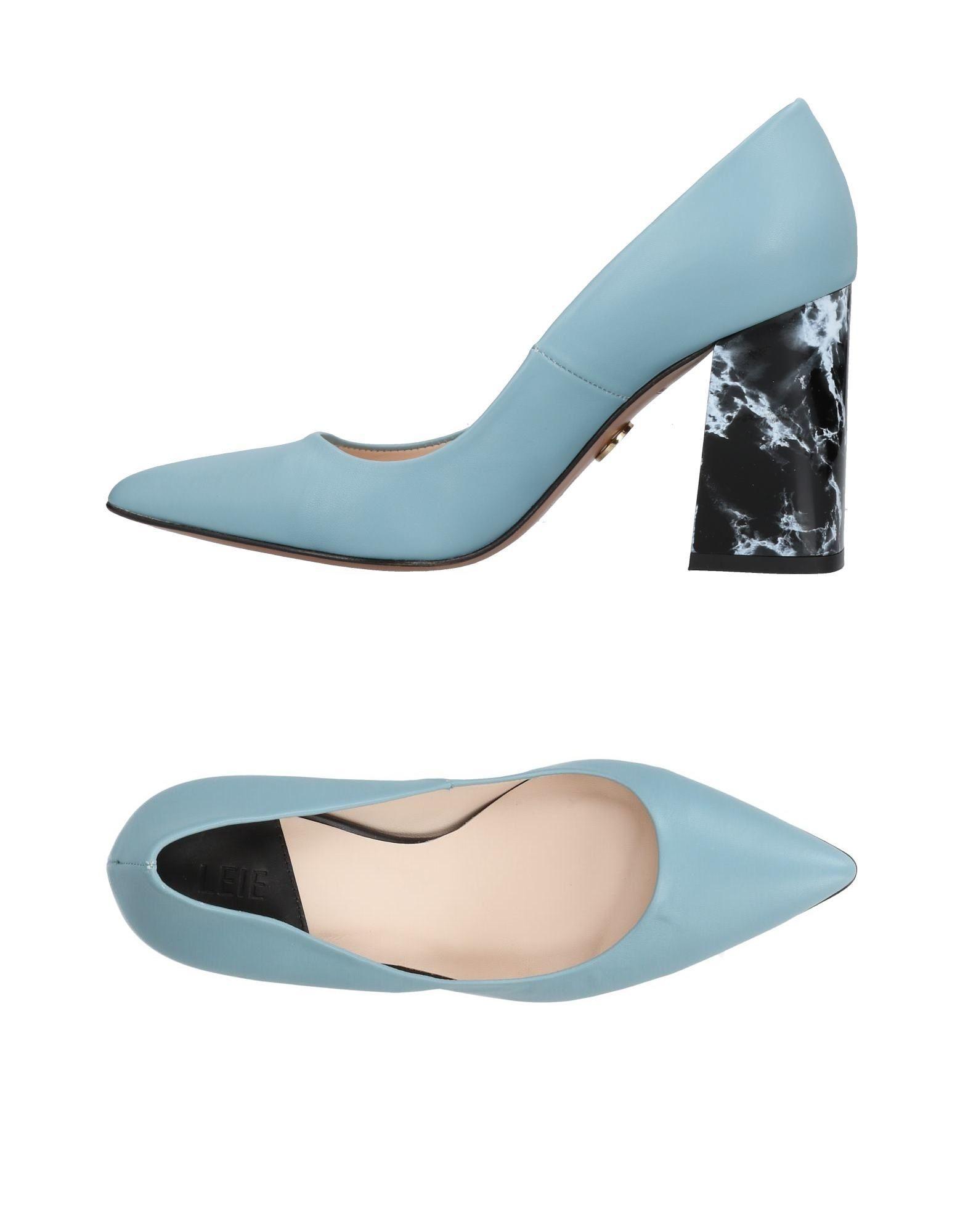 Leie Pumps Damen  11458181XM Gute Qualität beliebte Schuhe