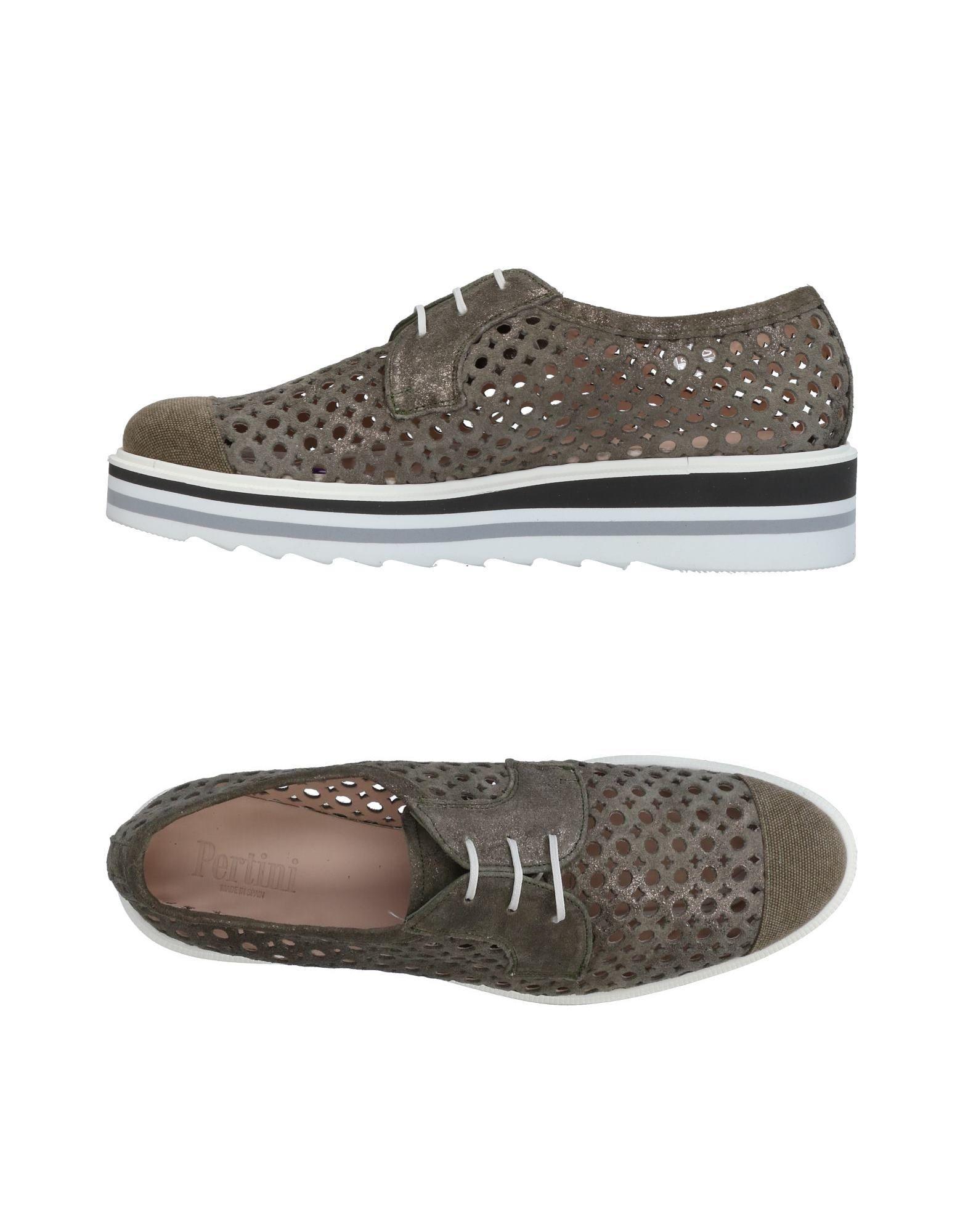 Chaussures À Lacets Pertini Femme - Chaussures À Lacets Pertini sur