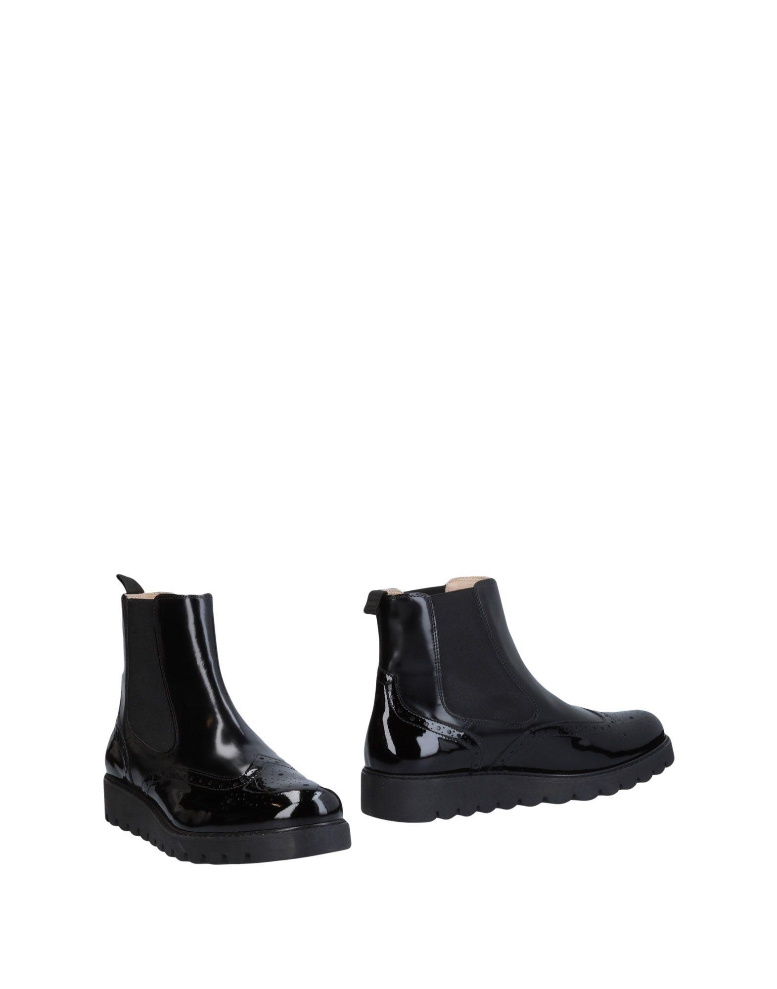 Chelsea 11458210PX Boots Florens Donna - 11458210PX Chelsea 126494