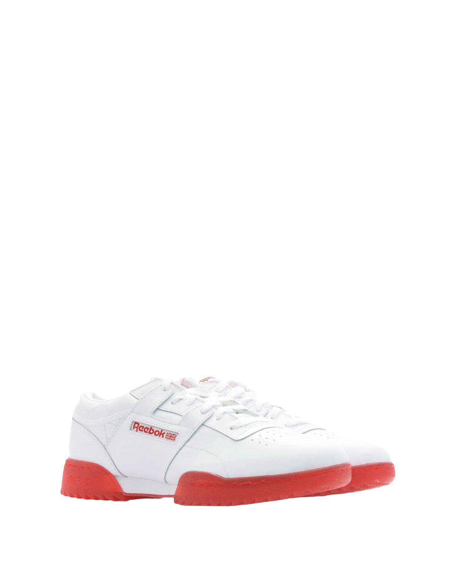 Rabatt echte Schuhe Ripple Reebok Workout Clean Ripple Schuhe  11458227OJ 664562