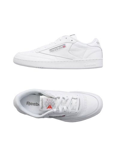 26a27cbe0dd Reebok Club C 85 Archive - Sneakers - Men Reebok Sneakers online on ...