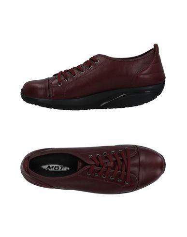 Zapatos cómodos y versátiles Zapatillas Mbt Mujer - Zapatillas Mbt - 11458231HM Berenjena