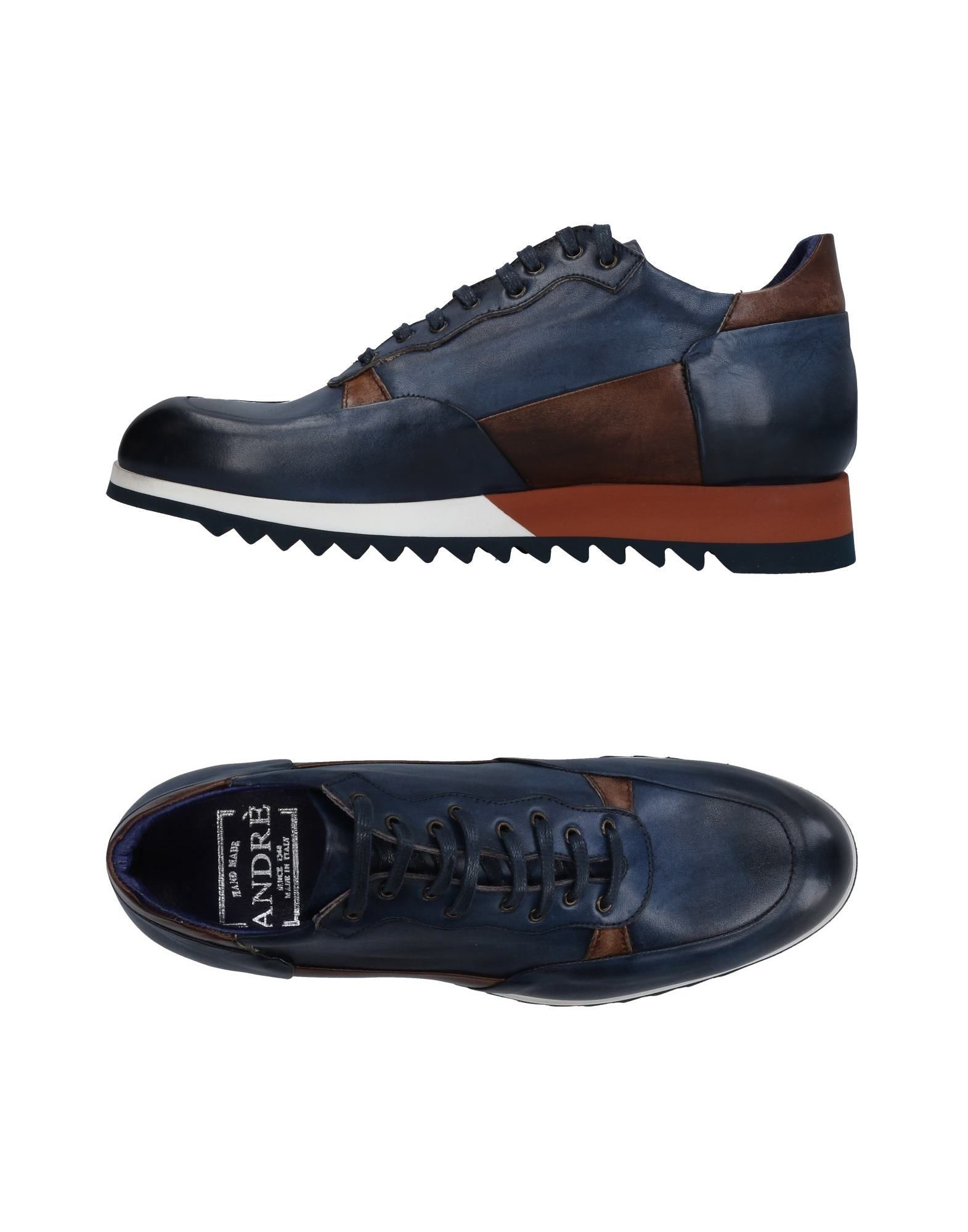 Rabatt echte Sneakers Schuhe Andrè Sneakers echte Herren  11458232RO 09c37f