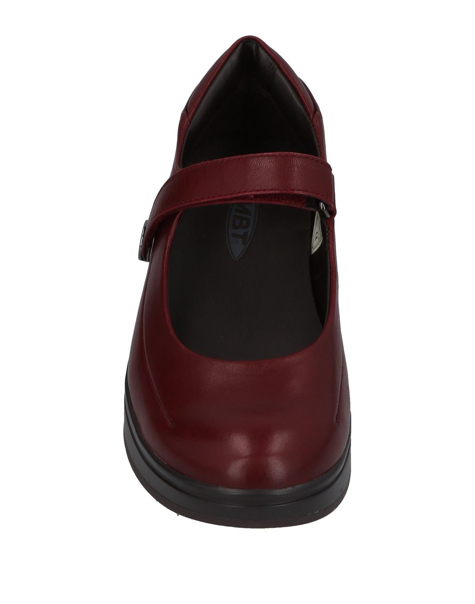 Stilvolle Stilvolle Stilvolle billige Schuhe Mbt Ballerinas Damen  11458237XB 5e0b60