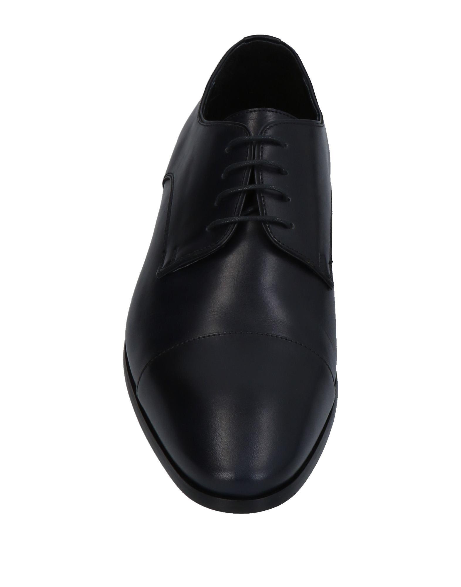 Armani Collezioni Schnürschuhe Herren  11458242PP Gute Qualität beliebte Schuhe