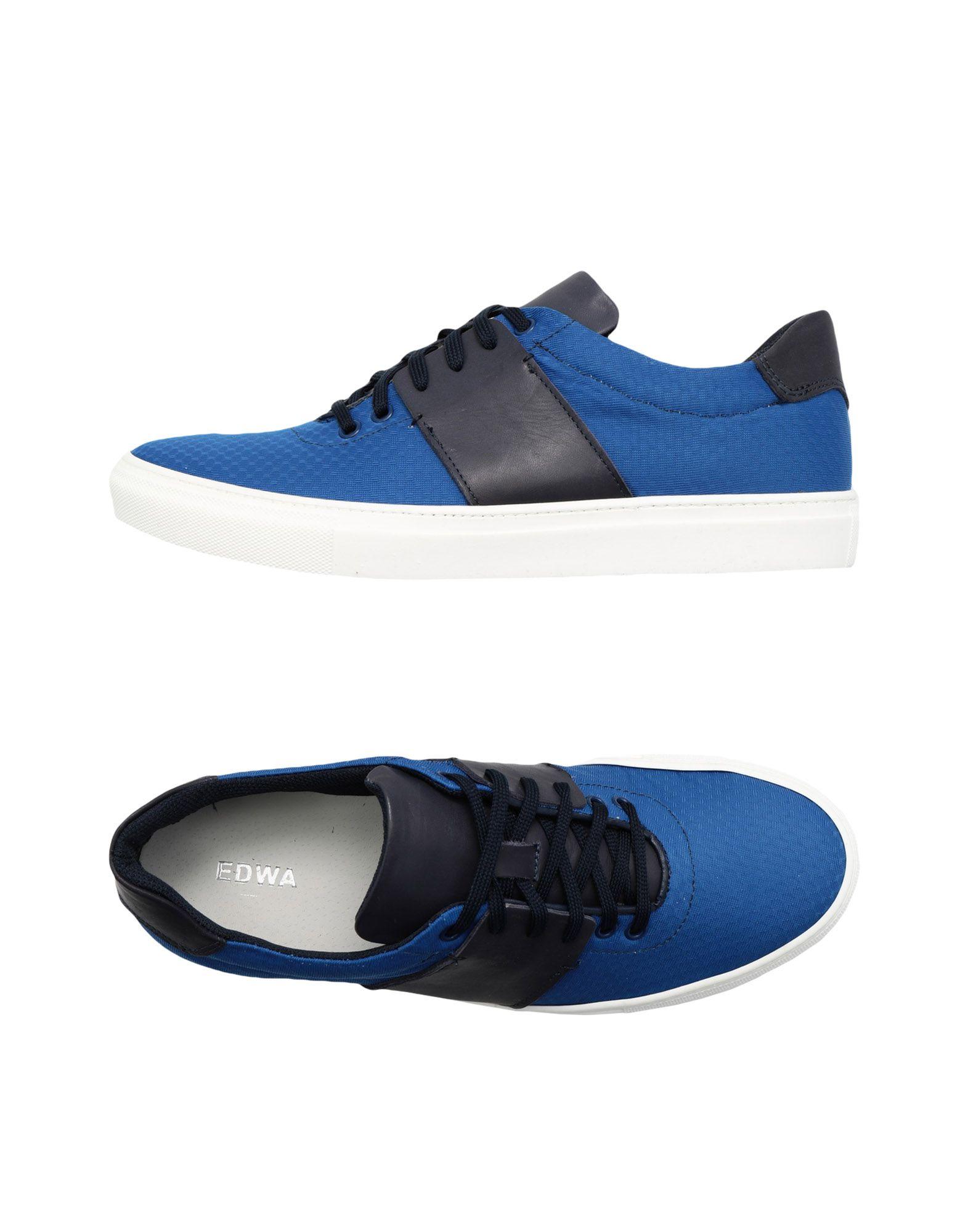 Edwa Sneakers Herren   Herren 11458252WB 8c0585
