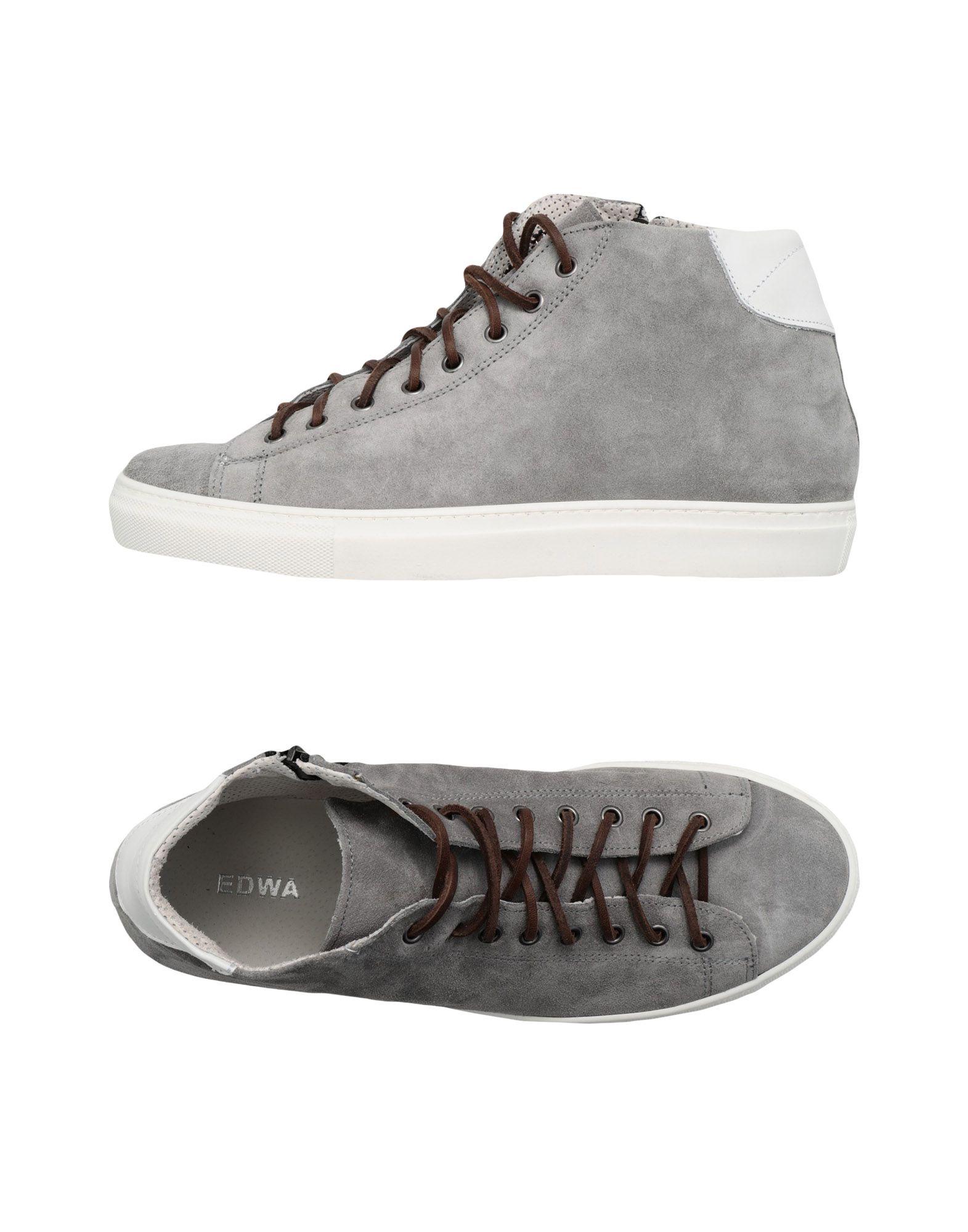 Rabatt echte Schuhe Edwa Sneakers Herren  11458255VC