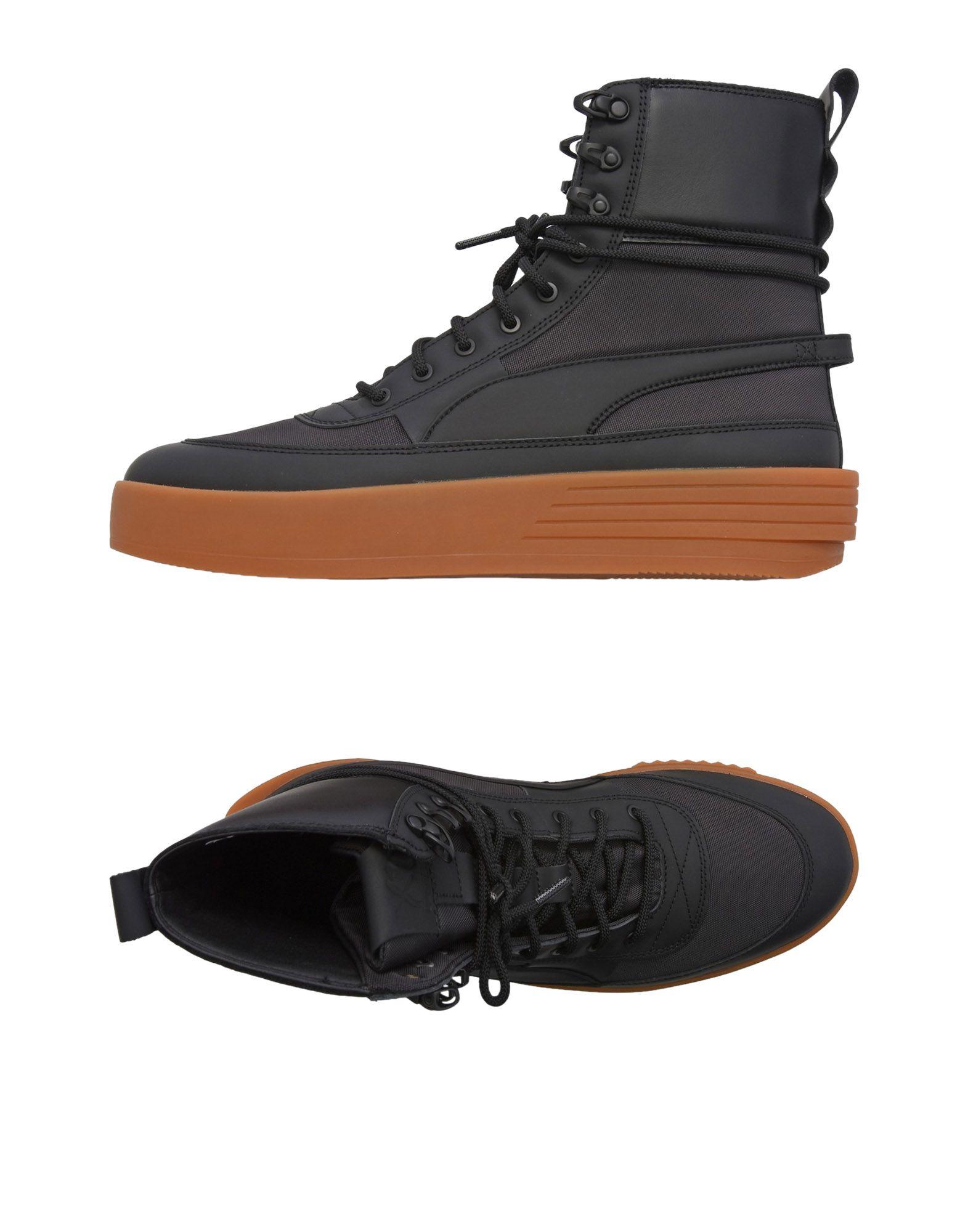 Rabatt echte Schuhe Puma X Xo Tactical  11458273BH