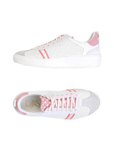 L4K3 STORM Sneakers