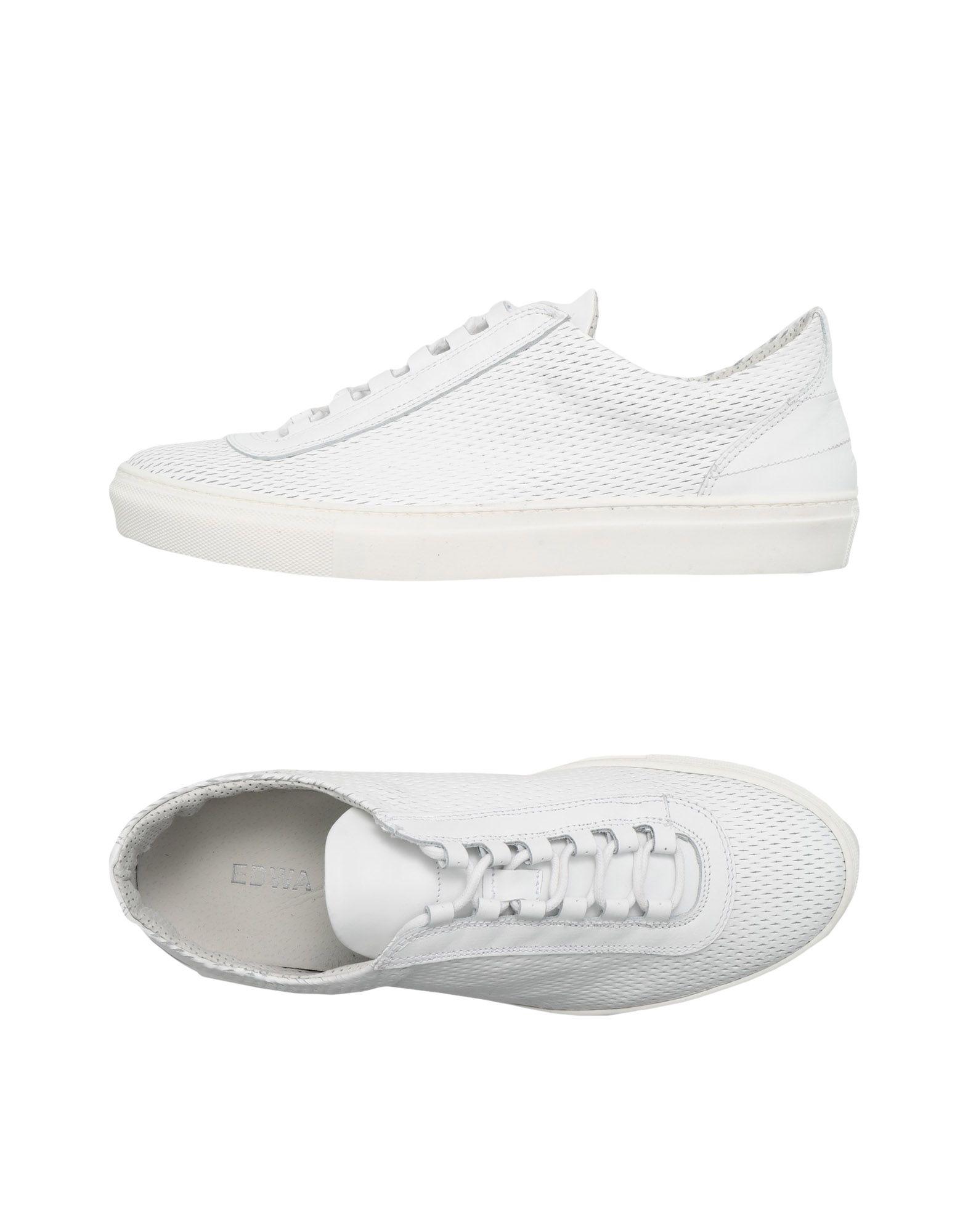 Haltbare Mode billige Schuhe Edwa Sneakers Herren  11458278XJ Heiße Schuhe