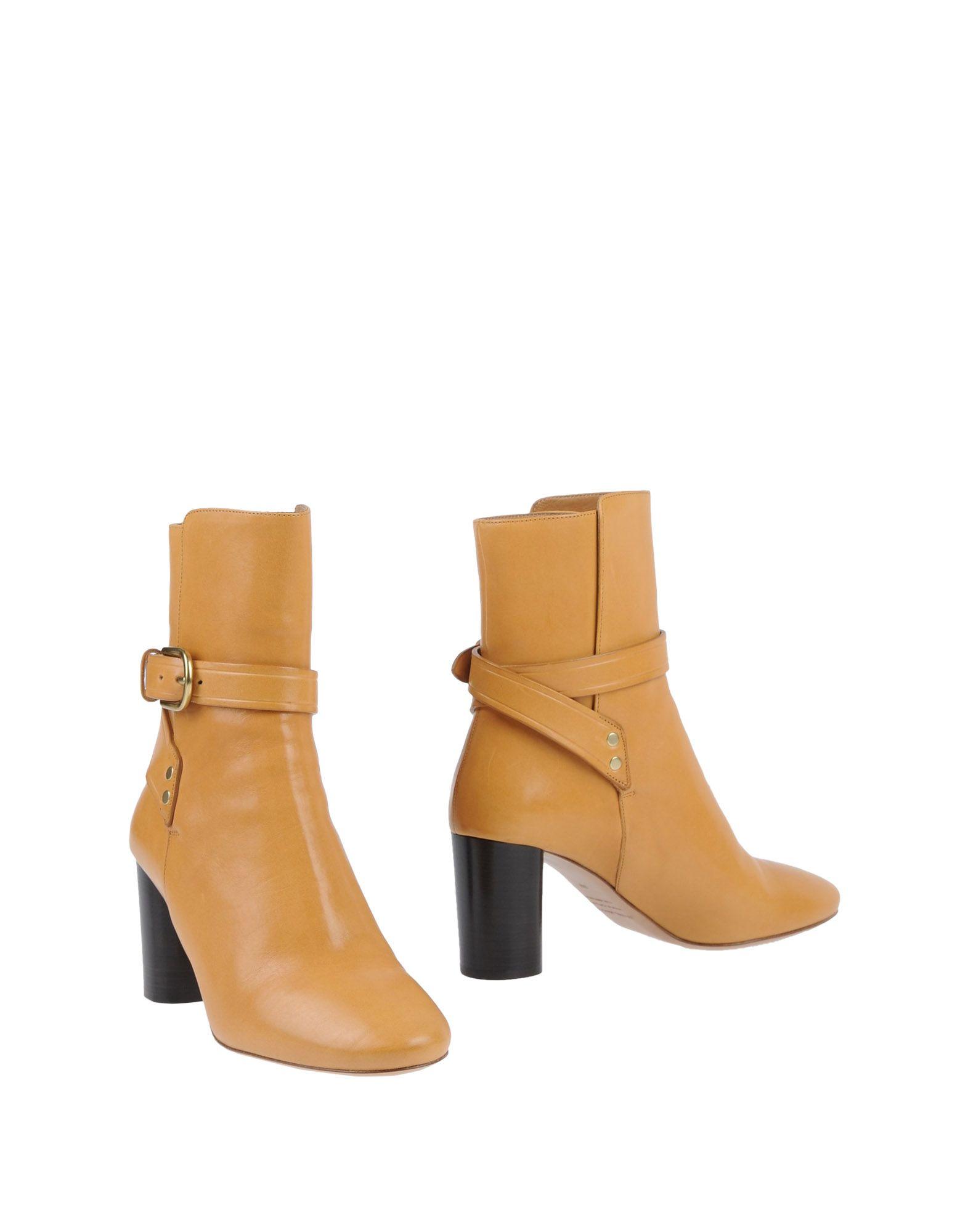 Isabel Marant Stiefelette Damen  11458279CNGünstige gut aussehende Schuhe