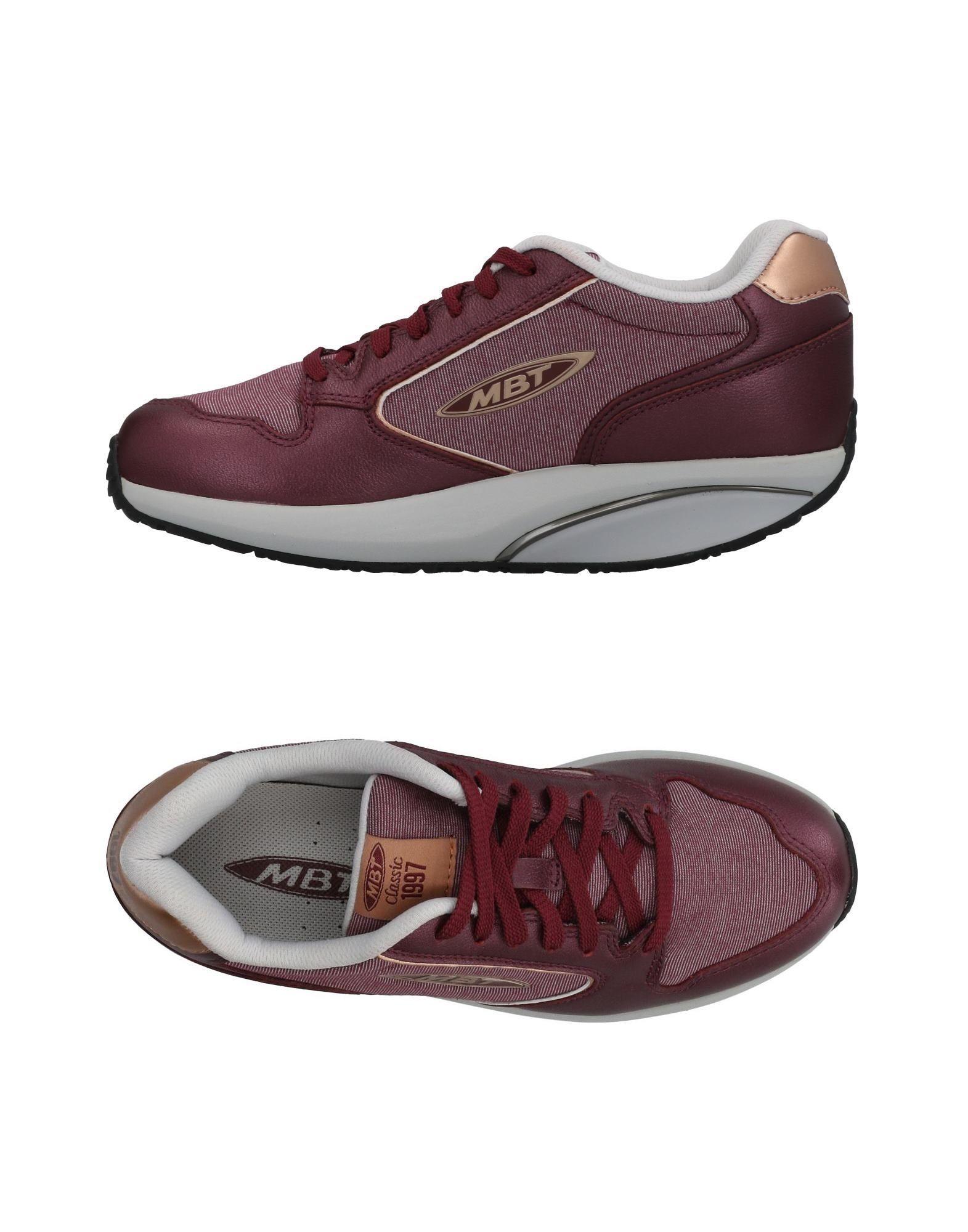 Scarpe economiche e resistenti Sneakers Mbt Donna - 11458285JD