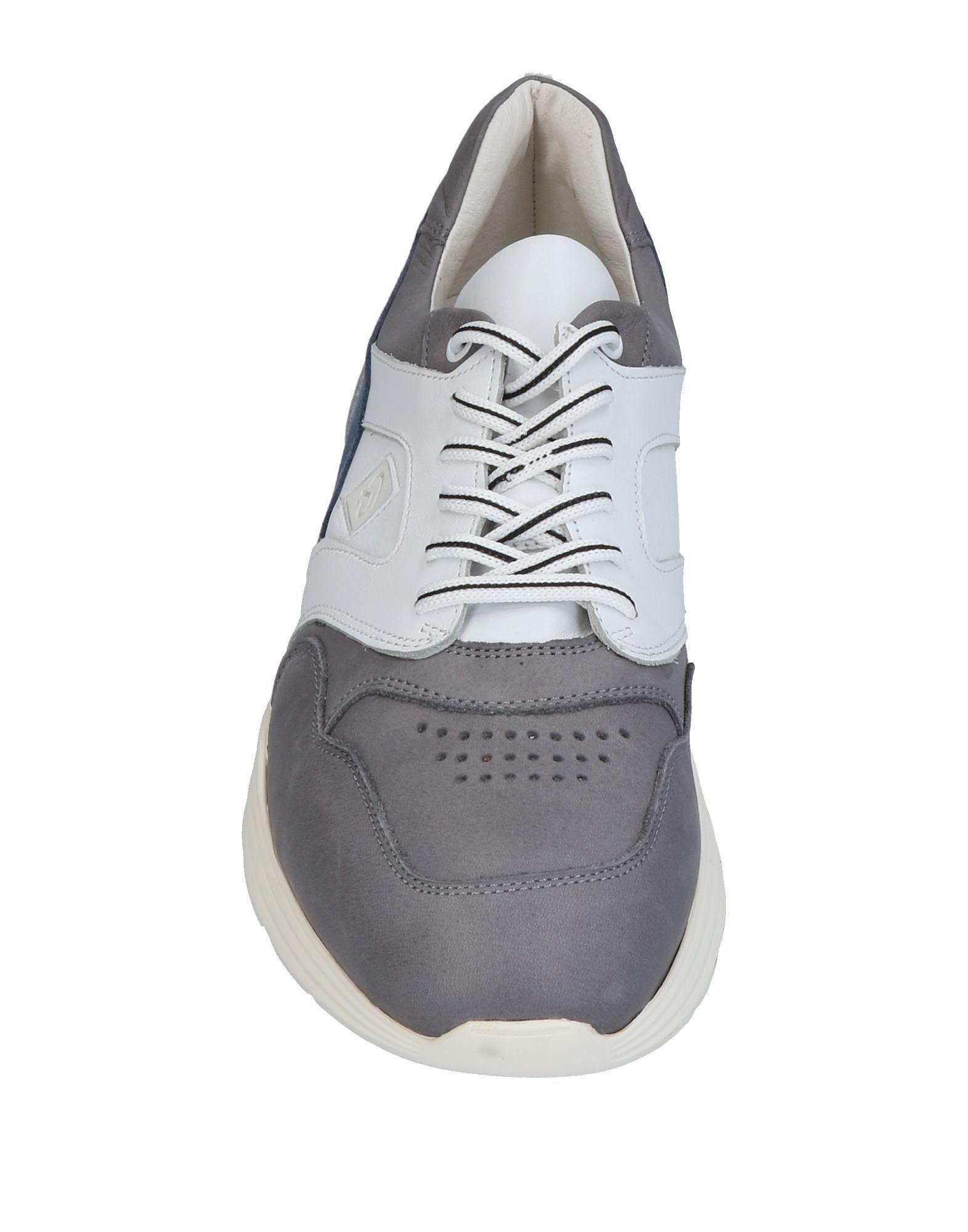 Rabatt echte Schuhe Cesare P. Sneakers Herren  11458287FP