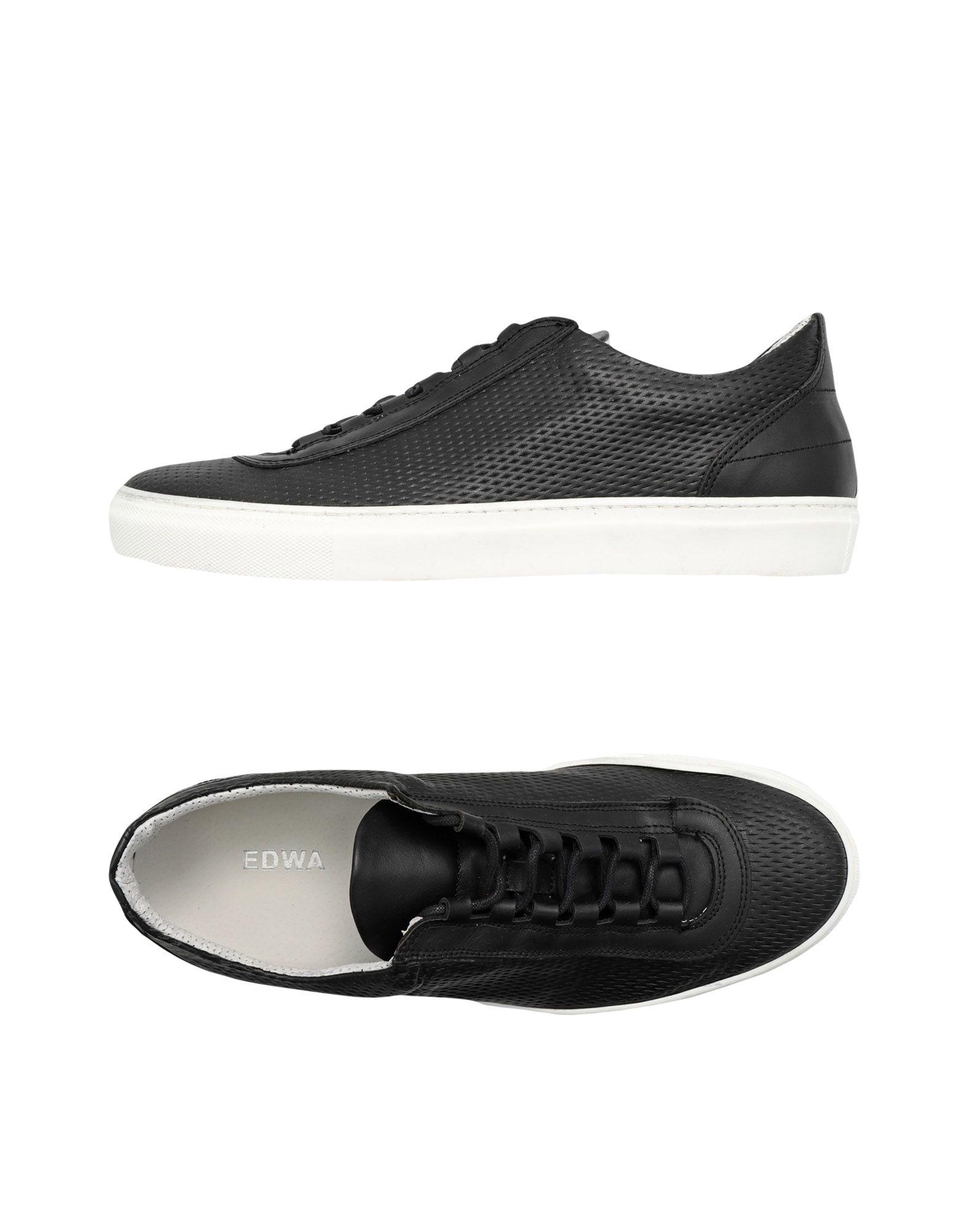 Haltbare Mode billige Schuhe Edwa Sneakers Herren  11458292TK Heiße Schuhe