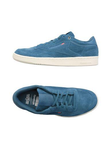 Zapatos con descuento Zapatillas Reebok Club C 85 Mcc - - Hombre - Zapatillas Reebok - - 11458295NU Gris perla 80f6e7