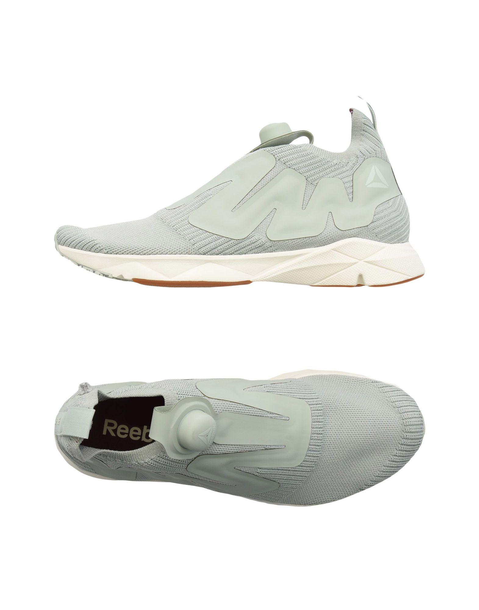 Sneakers Reebok Pump Supreme Style - Donna - 11458300FS