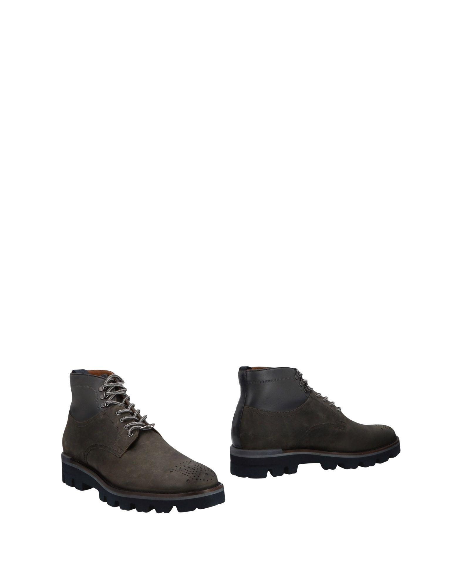 Rabatt echte Schuhe Brimarts Stiefelette Herren  11458305GX