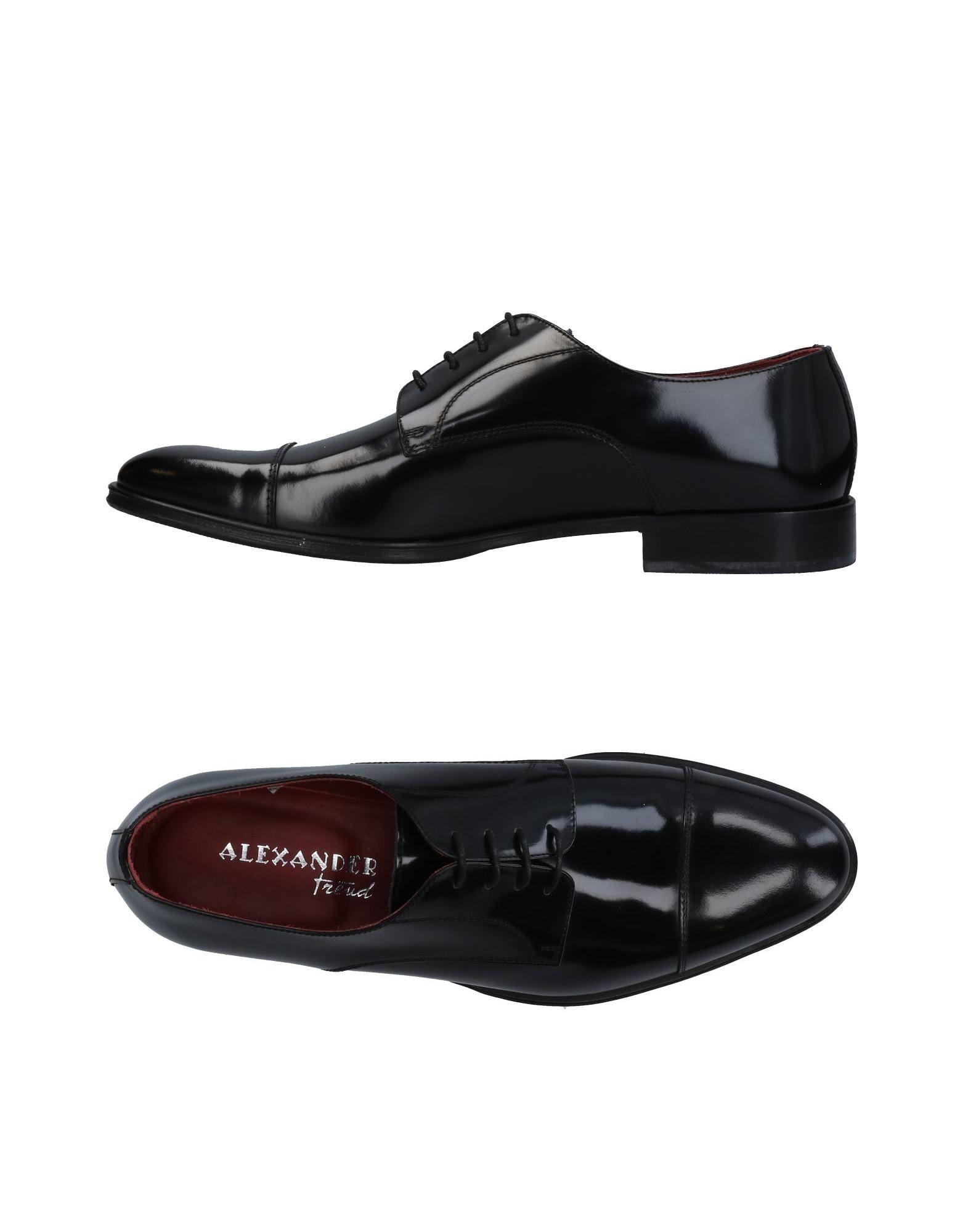 Alexander Trend Schnürschuhe Herren  11458314RG Neue Schuhe