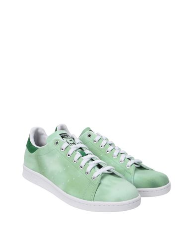 ADIDAS ORIGINALS by PHARRELL WILLIAMS PW HU HOLI Stan Smit Sneakers
