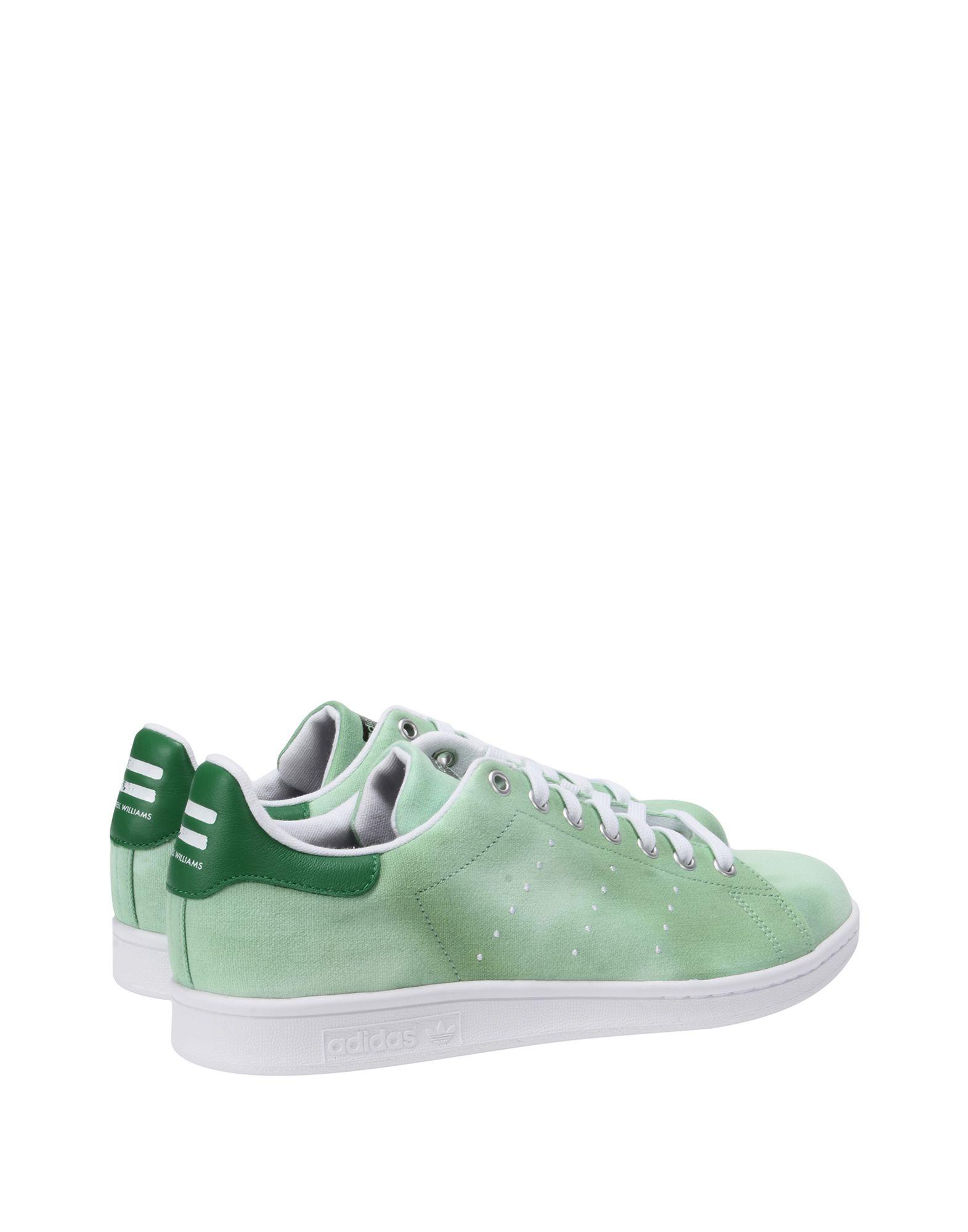 Sneakers Adidas Originals By Pharrell Williams Pw Hu Holi Stan Smit - Uomo - 11458316BA