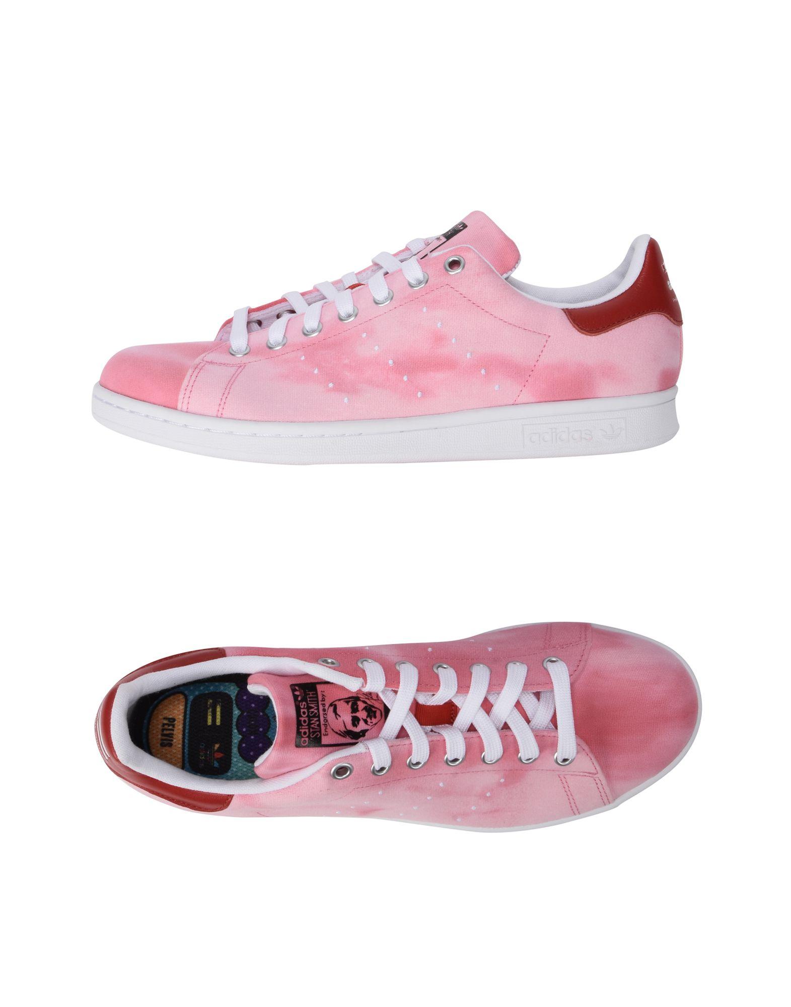 Adidas Originals By Pharrell Williams Pw Hu Holi Stan Smit - Uomo - 11458316CC