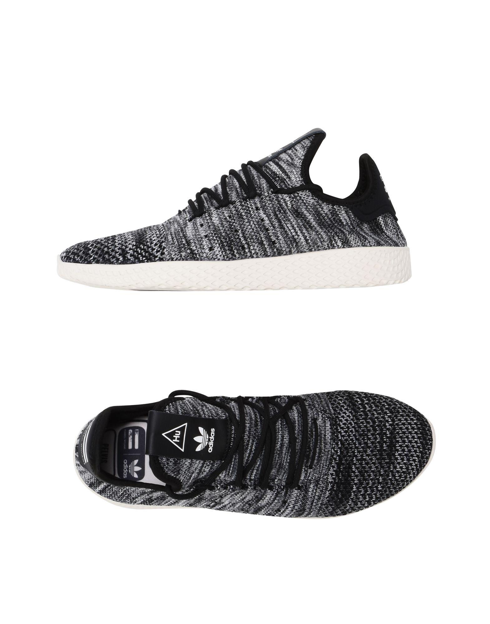 Sneakers Adidas Originals By Pharrell Williams Pw Tennis Hu Pk - Uomo - Acquista online su