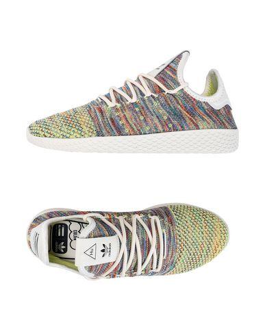 7b1932fcebe0f ADIDAS ORIGINALS by PHARRELL WILLIAMS Sneakers - Footwear | YOOX.COM